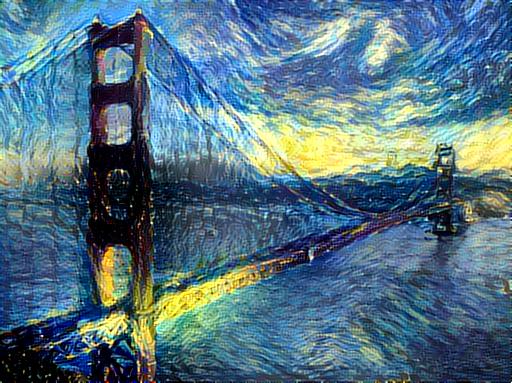 Github jcjohnson neural style torch implementation of for La notte stellata