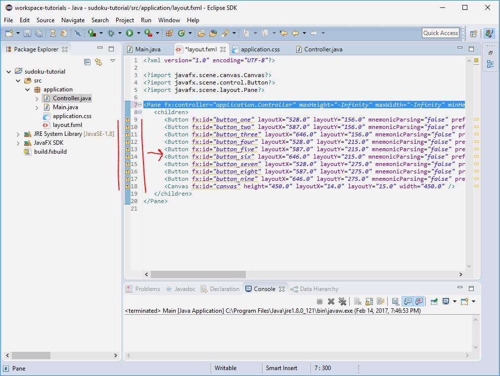 captaincoder/Java/sudoku-javafx at master · jcollard/captaincoder