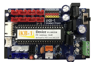 iKB-1