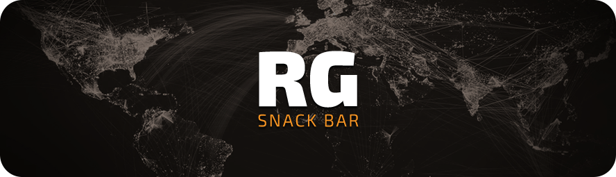 RGSnackBar logo