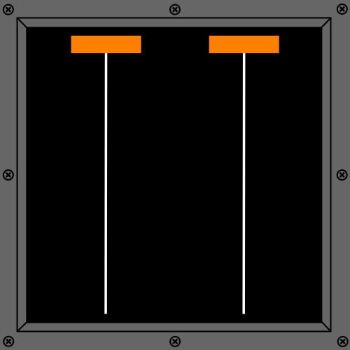 Pedal indicator