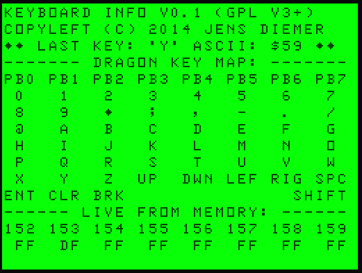 KeyBoard Screenshot 01