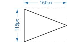 Isosceles Triangle (Default)