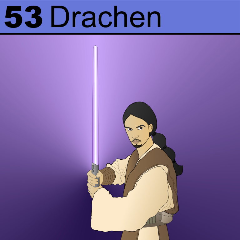 Element 53 from the Periodic Tabel of Patrons: The Drachen.