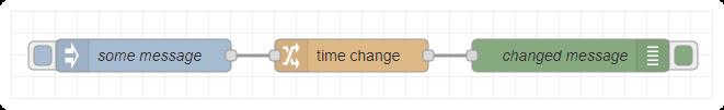 Timer Change