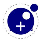 Lua Plus Logo
