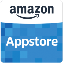 Get it on Amazon App Store