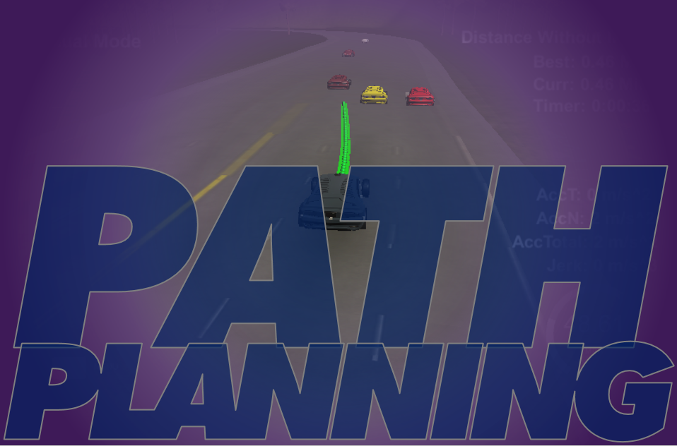 Path Planning cover image