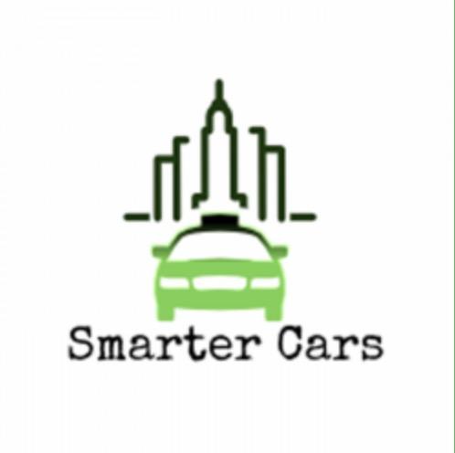 Smarter Cars logo
