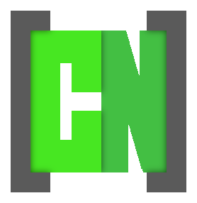 CourierNew Logo