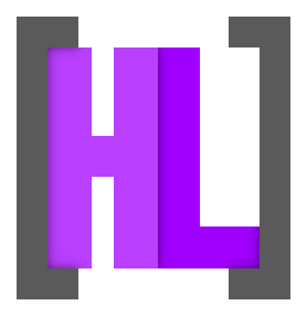 HardcoreLists Logo