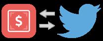 PrixFixe + Twitter