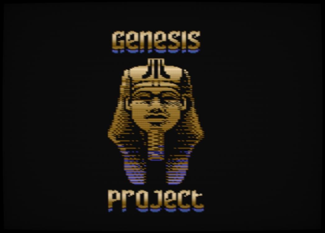 egypt genesis