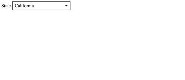 Example Webpage