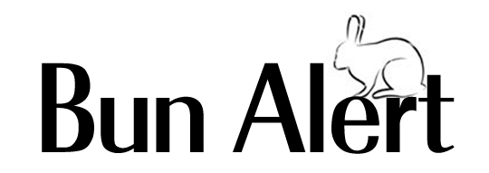 Bun Alert Logo