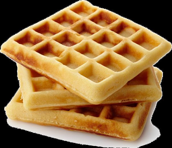 Waffles salary