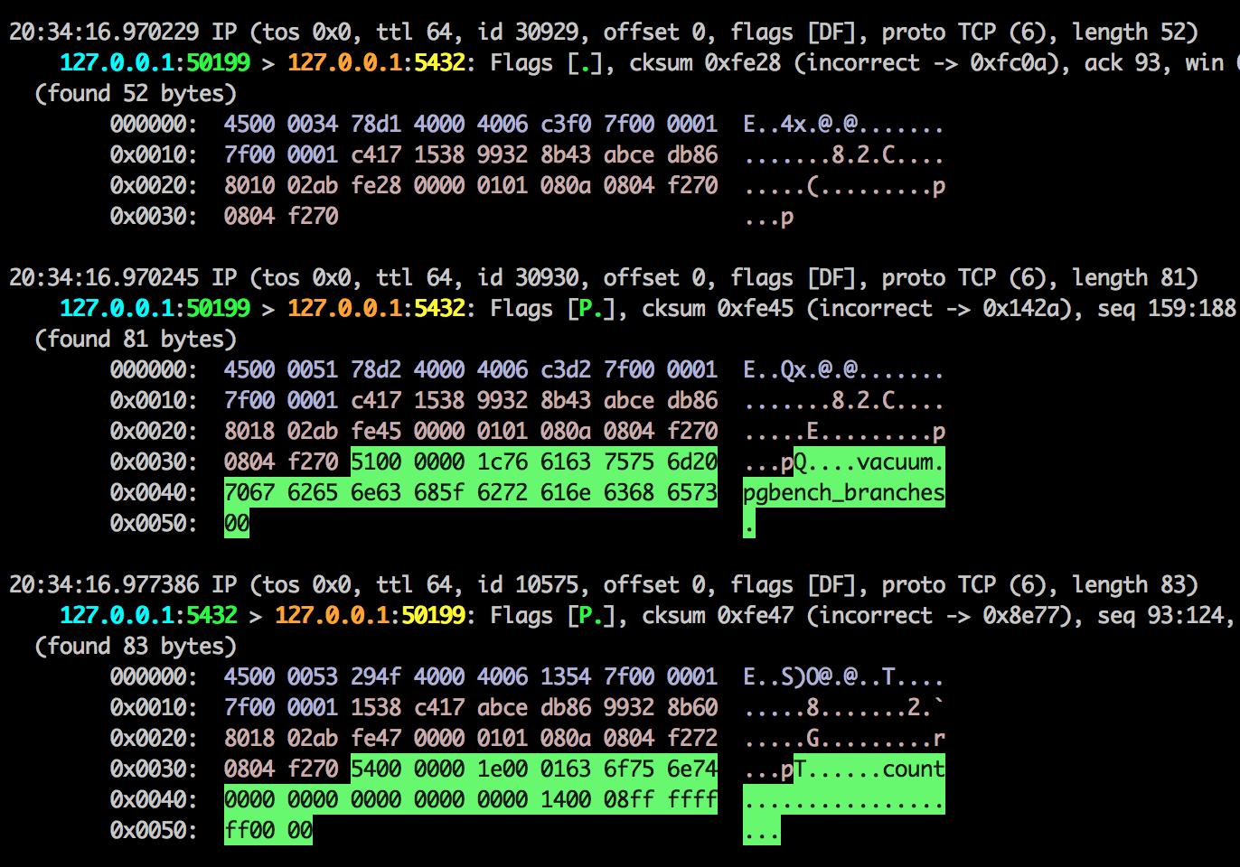 GitHub - jhunt/tcptrace: A More Colorful tcpdump