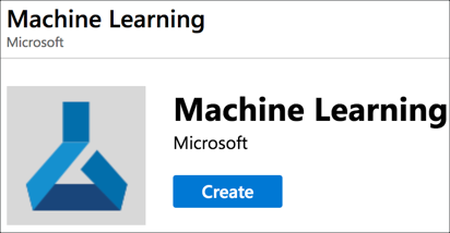 The Machine Learning resource