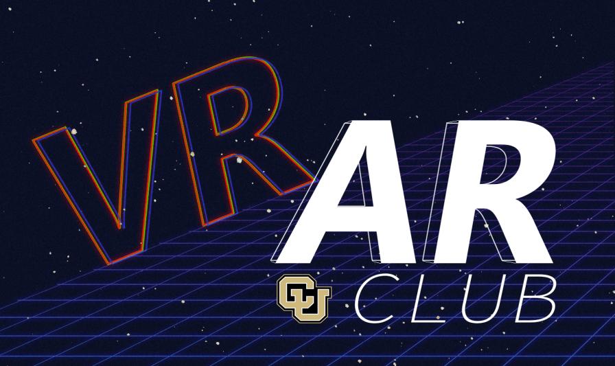 CU VRAR Club logo