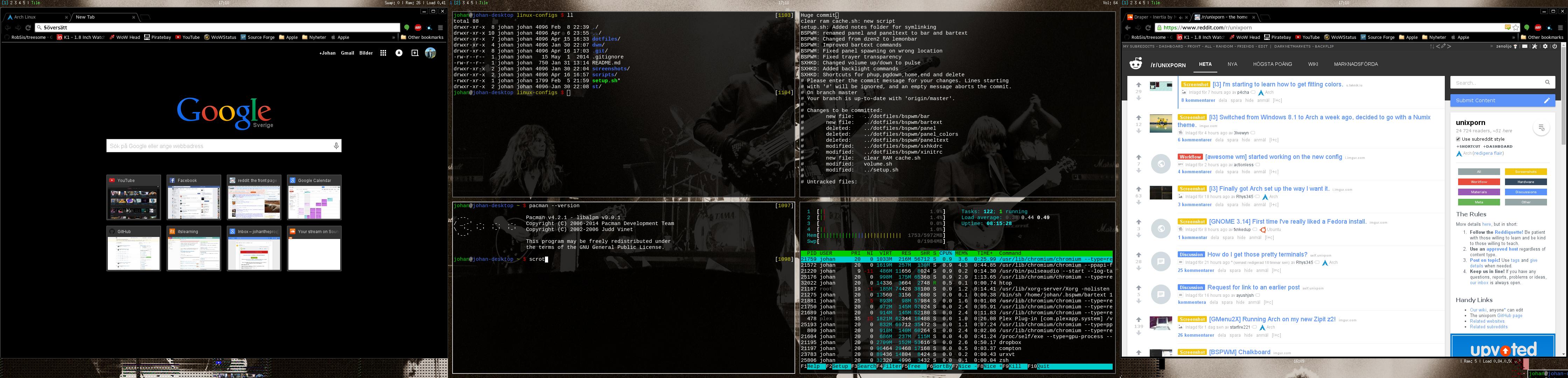 bspwm 2015-04-desktop-busy.png