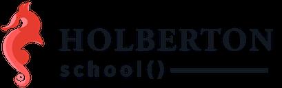 Holberton logo