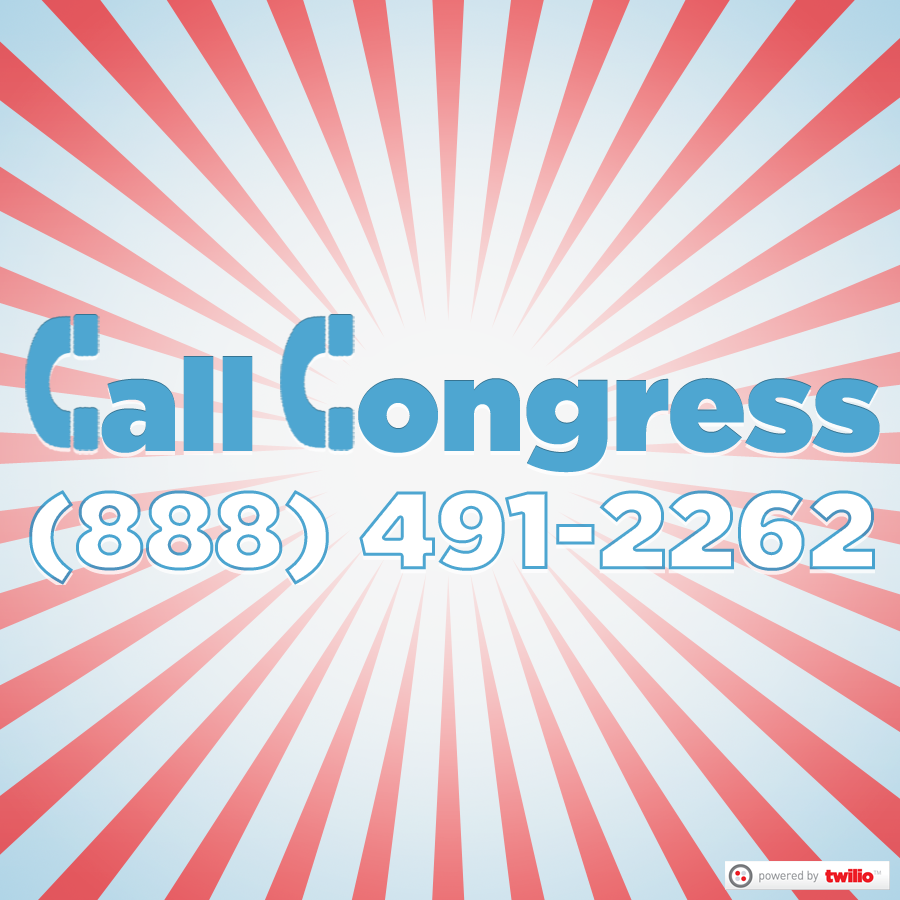 CallCongress Logo