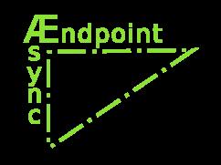 Async Endpoint Logo