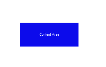 Content Area Image