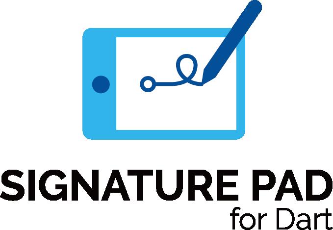 Signature Pad Logo