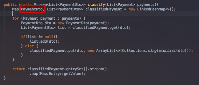 classify코드
