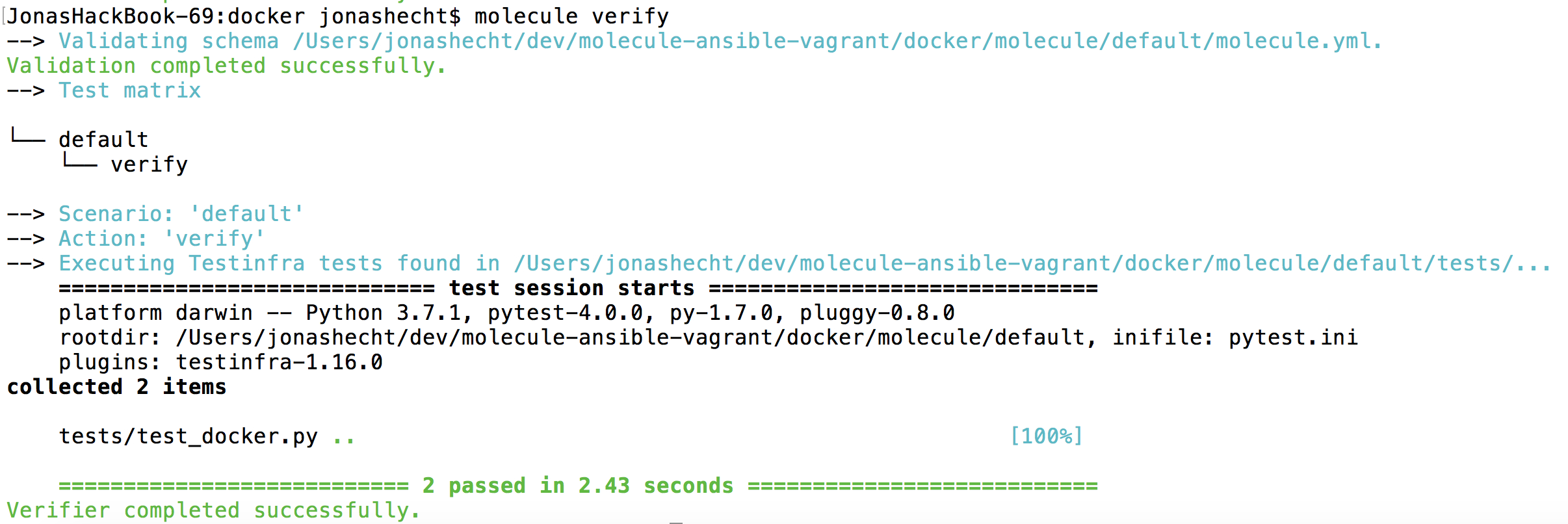 verify-with-deprecation-warnings-ignored