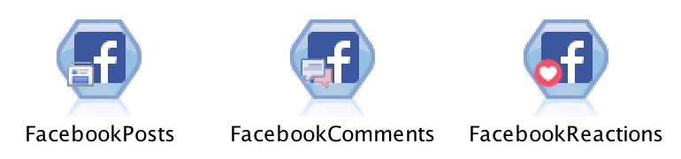 Facebook Nodes