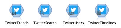 Twitter Nodes