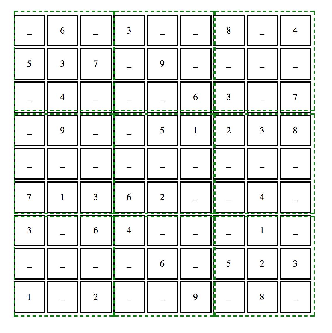 GitHub - joochanshin/sudokuSolver: Sudoku solver, and random