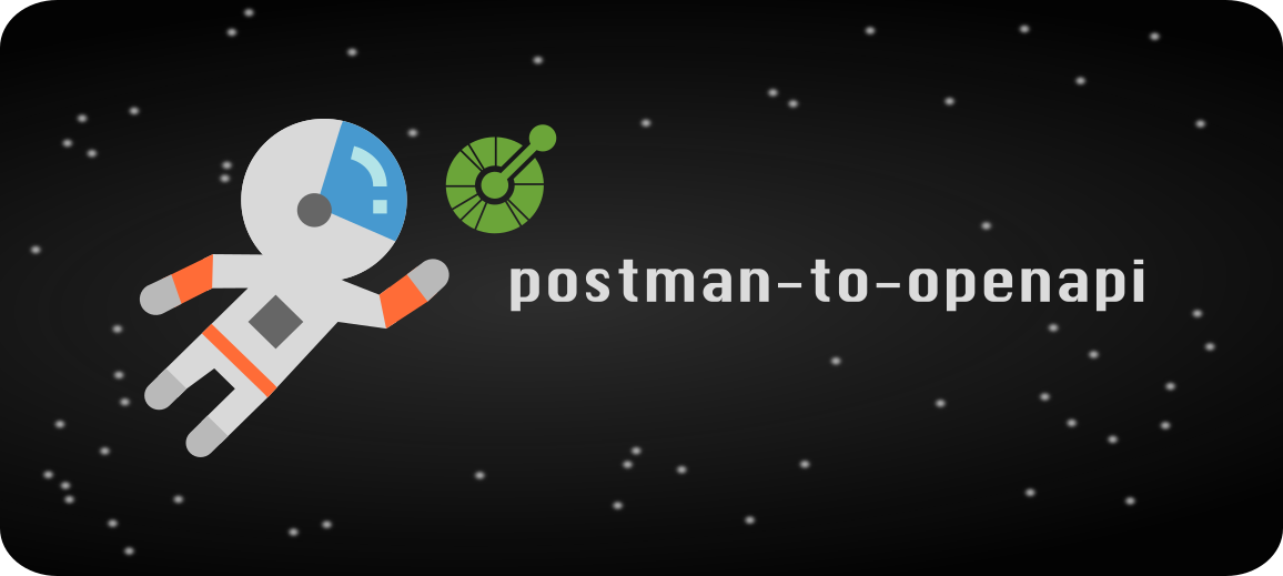 Postman To Swagger