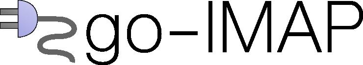 go-IMAP Logo