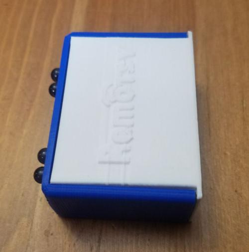 Free 3d printer box