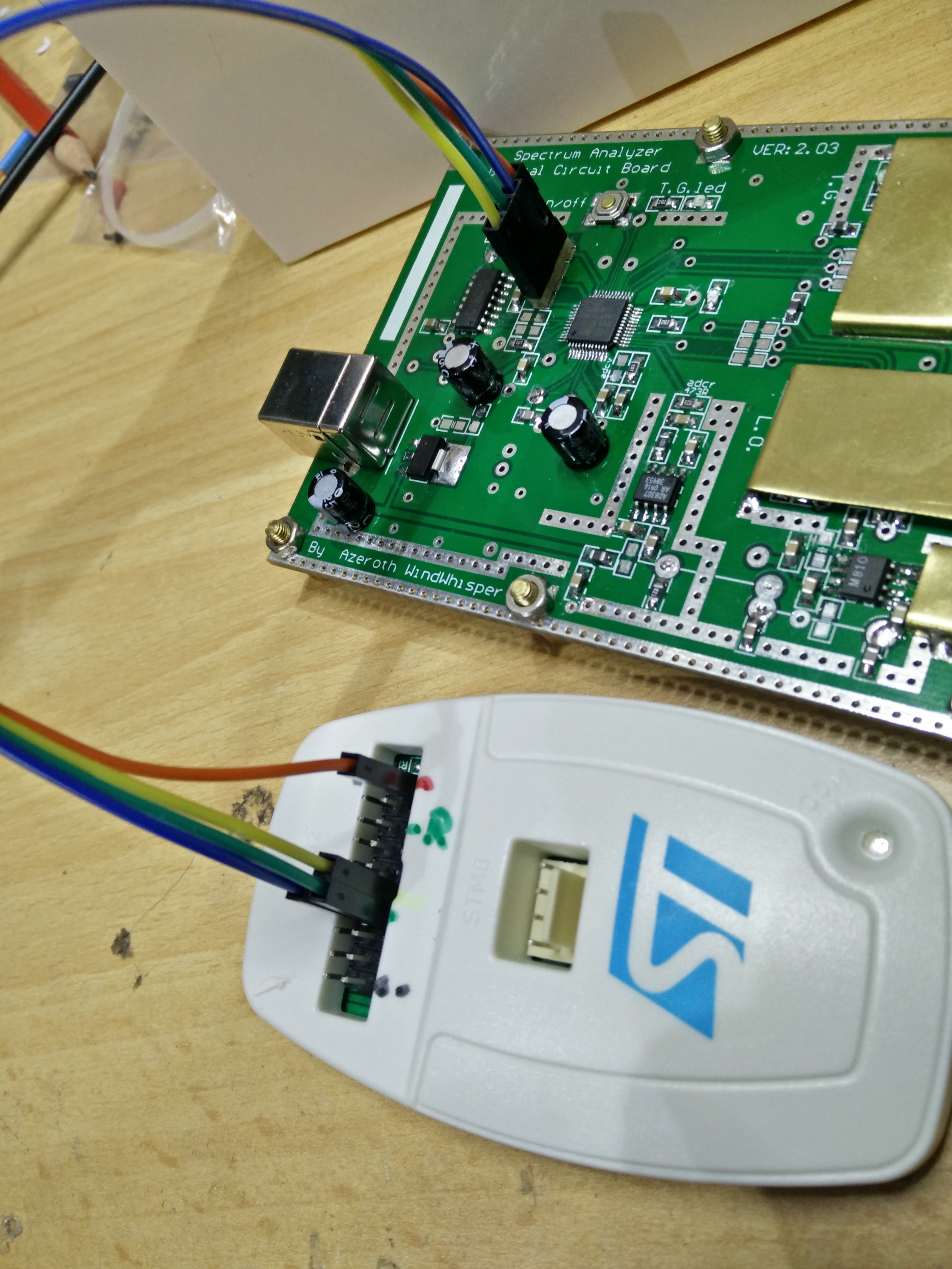 GitHub - joseluu/D6_firmware: Firmware for the D6 Simple