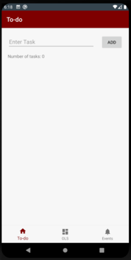Image of To-Do-Tab