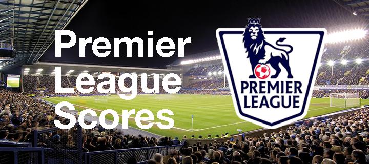 Premier League Scores