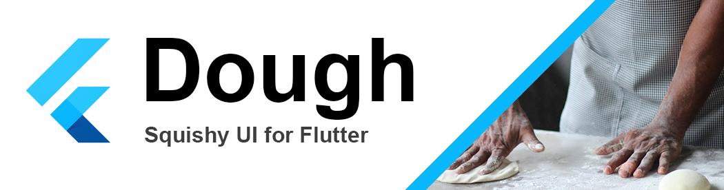 Flutter Dough