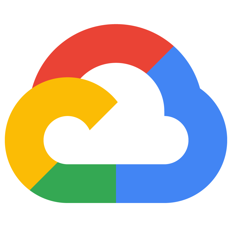 Google Cloud ASR