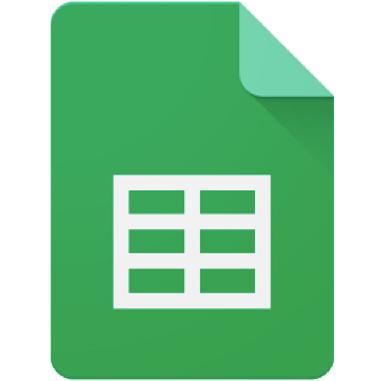 Google Sheets CMS