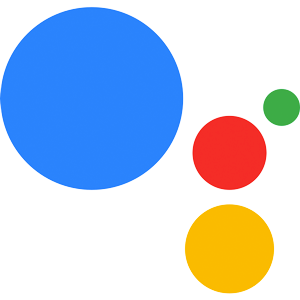 Google Assistant (Dialogflow)