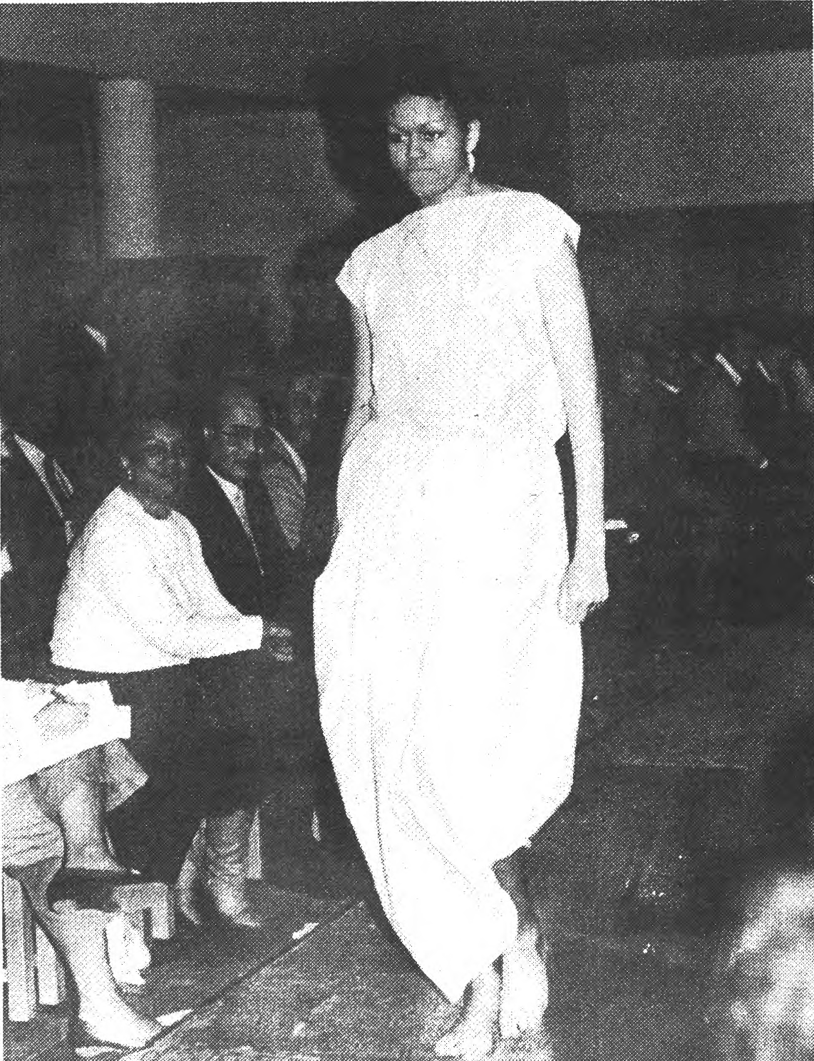 Michelle Obama Fashion Show