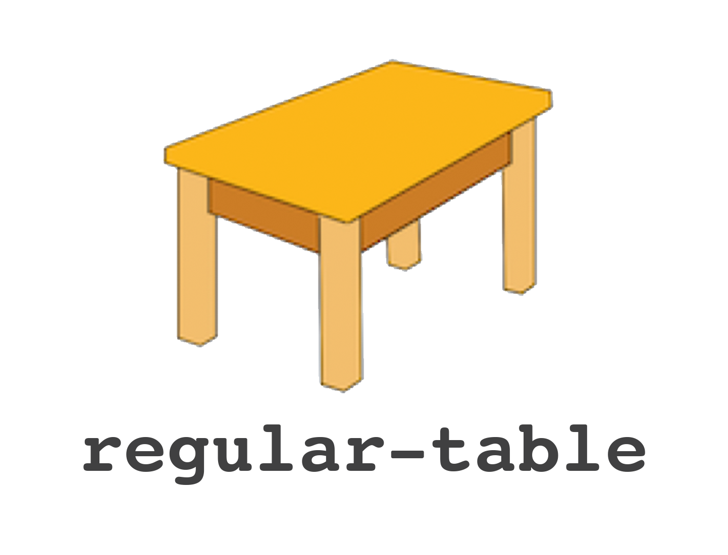 regular-table