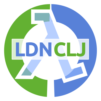 London Clojurians logo