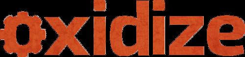 oxidize logo