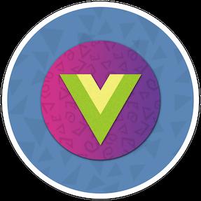VueCommander Logo