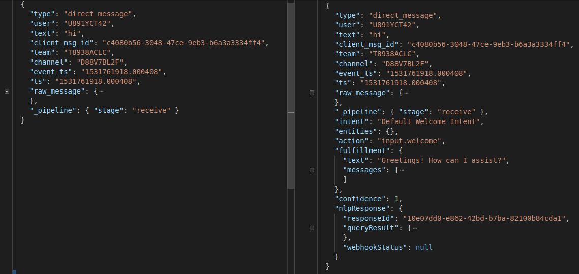 botkit-middleware-dialogflow - npm